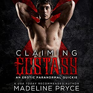 Claiming Ecstacy Audiobook