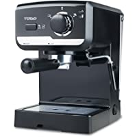 TODO Espresso Coffee Machine with Italian Made ULKA Pump