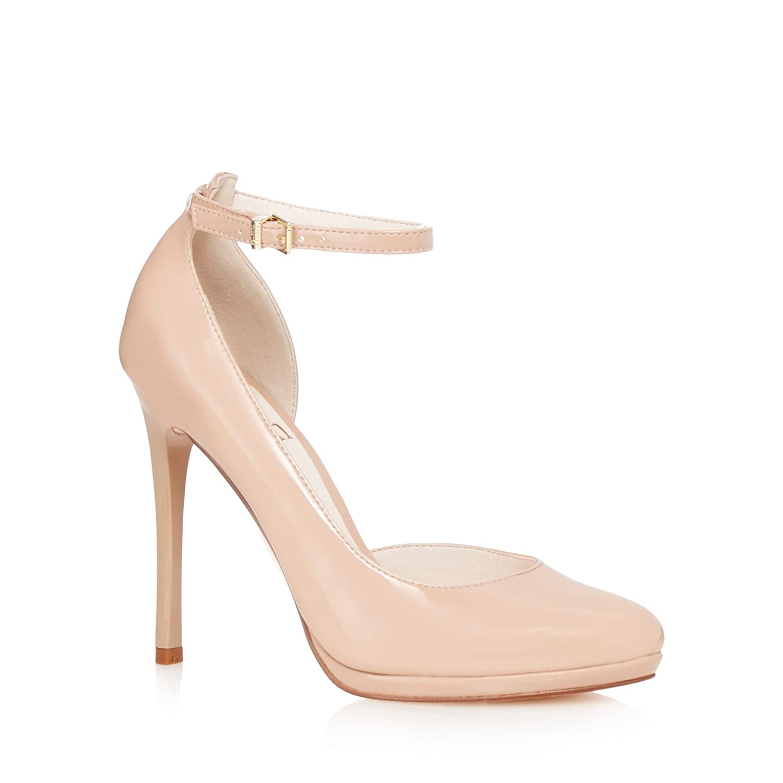 Natural 'Cruella' high stiletto heel court shoes sale 2014 new good selling sale online buy cheap visit great deals IMfZAXSuK4