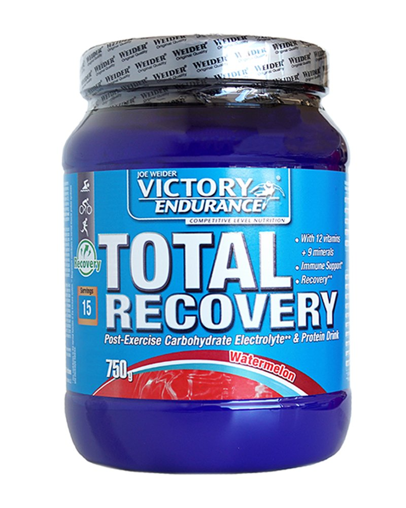 VICTORY ENDURANCE Total Recovery Sandía 750 g product image