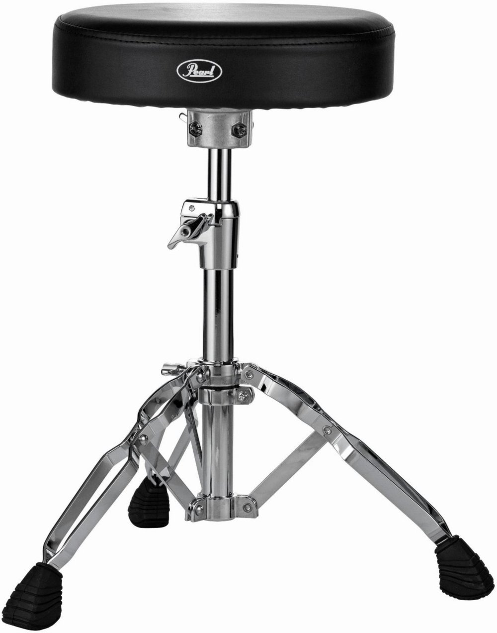 Pearl D930 Throne, Round Cushion and New Trident Design Tripod Pearl Corporation