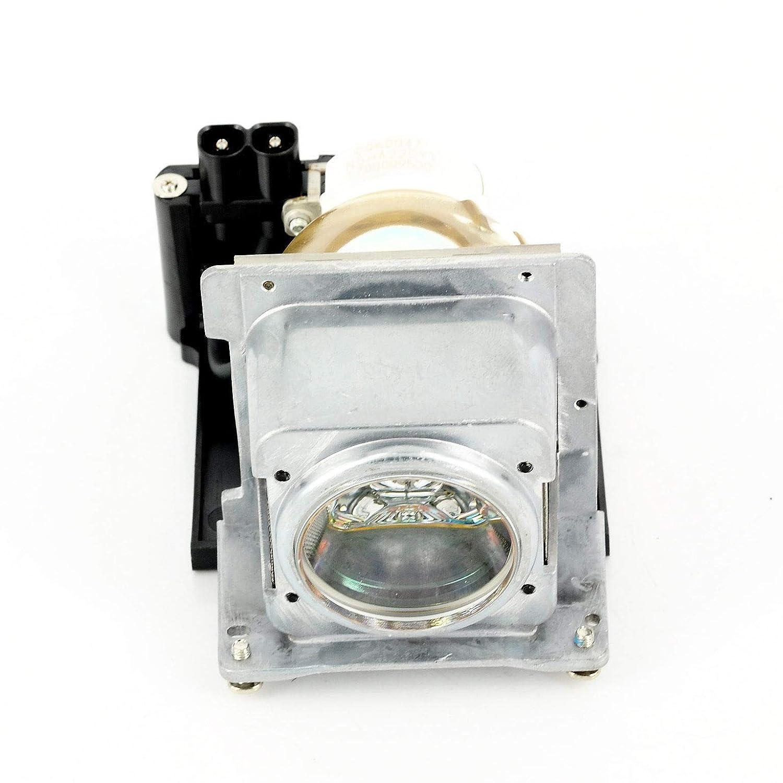 Supermait POA-LMP113 交換用プロジェクターランプ/電球 ハウジング付き SANYO PLC-WX410E / PLC-WXU10 / PLC-WXU1000C / PLC-WXU10B / PLC-WXU10N用   B07MZVHNQ6