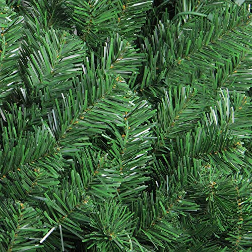 Northlight Deluxe Windsor Pine Artificial Christmas Wreath – 60-inch, Unlit by Northlight (Image #2)