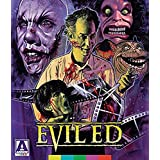 Evil Ed (3-Disc Limited Edition) [Blu-ray + DVD]
