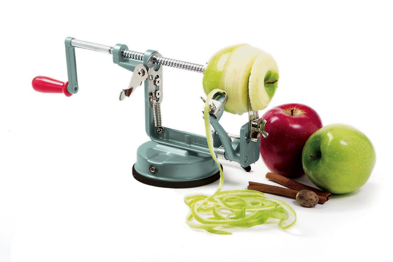 Amazon.com: Norpro 866 Apple Master-Apple, Potato, Parer, Slicer ...