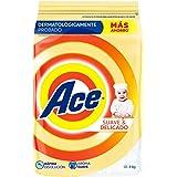 Ace Suave Y Delicado Detergente En Polvo 4kg