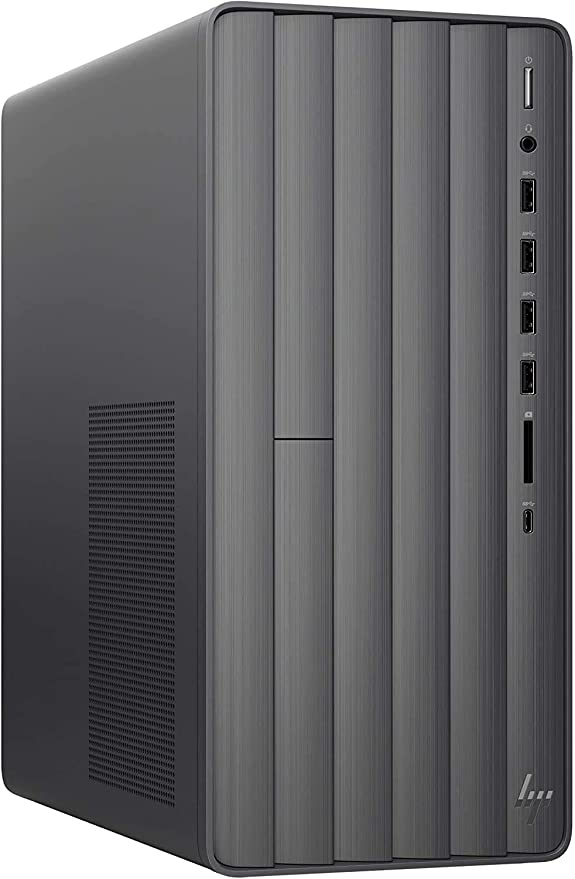 2020 HP Envy VR Ready Gaming Desktop Computer_ 10th Gen Intel Octa-Core i7-10700F_ 32GB DDR4 RAM_ 1TB HDD+ 512GB PCIe SSD_ DVDRW_ NVIDIA GeForce GTX 1660 Super 6GB_ Windows 10, BROAGE 64GB Flash Drive | Amazon