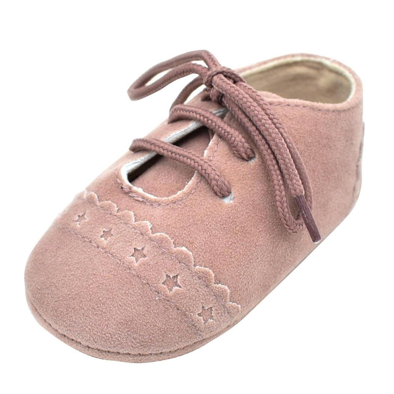 Zapatos De Bebé Amlaiworld primeros pasos para niño niña zapatillas de bebé