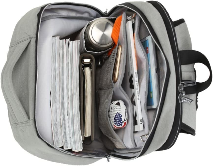 Handheld DACHUI Business Digital Backpack of men and women universal backpack B
