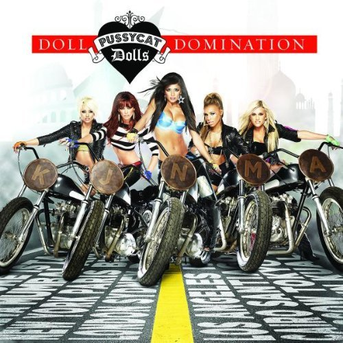 Beautiful Dolls (CD Album Pussycat Dolls, 18 Tracks) (Pussycat Dolls Hush Hush)