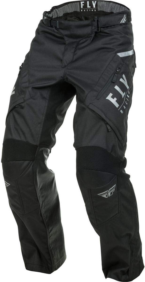 44 Fly Racing 2020 Patrol OTB Pants Black