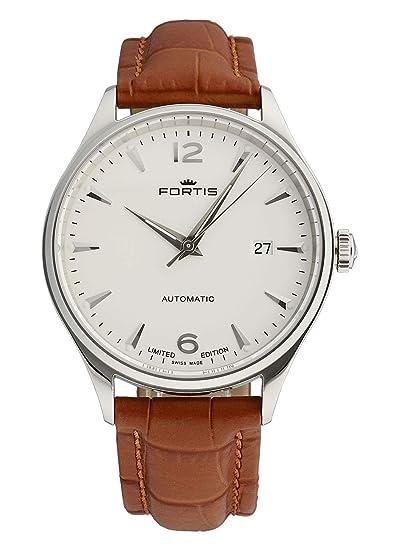 Fortis Terrestis Founder Classic ETA 2892 - Reloj automático con Fecha 902.20.32 LCI38