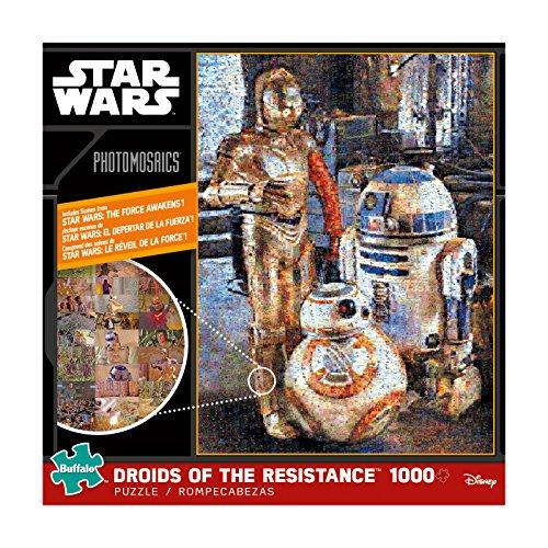 star wars 1000 piece puzzle - 5