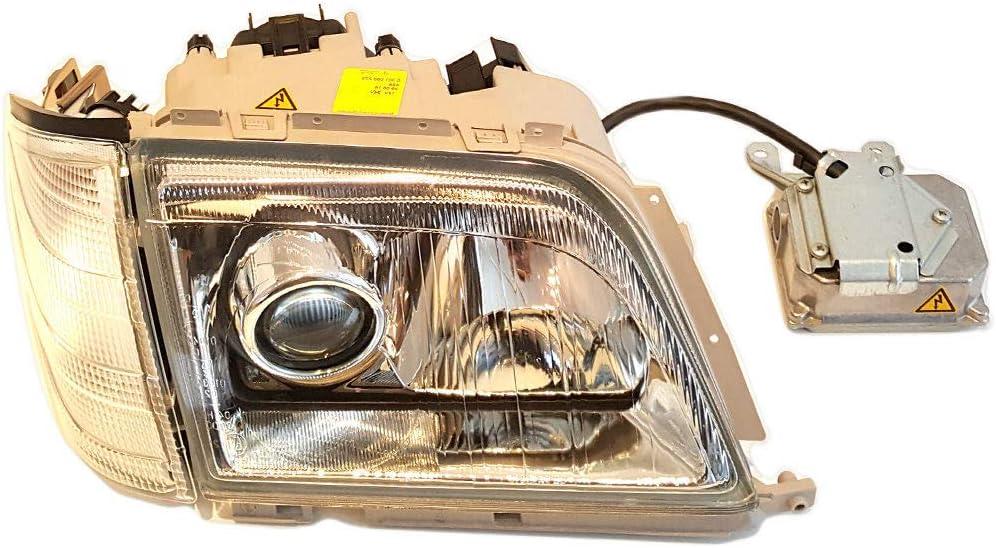 Magneti Marelli 710301090274 Hauptscheinwerfer Auto