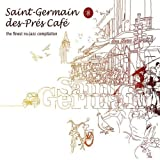 Vol. 8-Saint Germain Des Pres Cafe