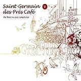 Saint-Germain-Des-Prés Café /Vol.8