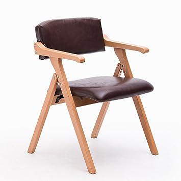 Pliable Ql Simple Nordic Chaise Chair Avec Accoudoir Créatif bf7yvY6g