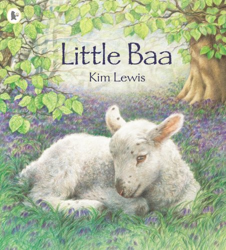 Download Little Baa (Northumberland Country Childhood Tales) pdf epub
