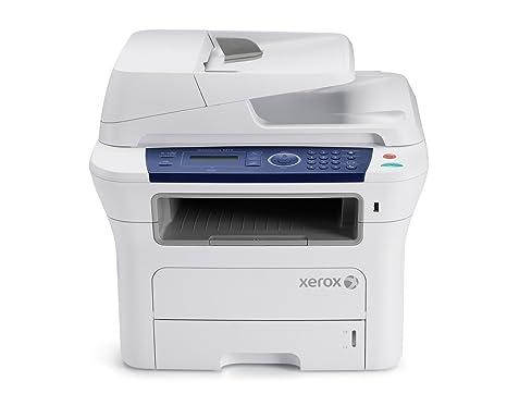 Xerox WC 3210 - Impresora multifunción láser (B/N 24 PPM), Blanco ...