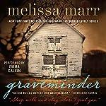 Graveminder | Melissa Marr