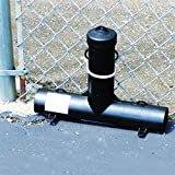 J T Eaton 902 Plastic Top Loader Tamper Resistant