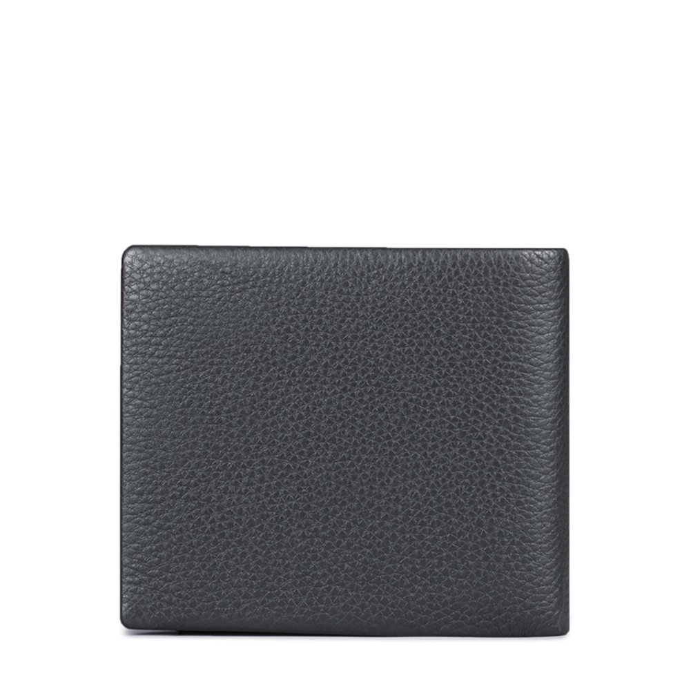 Mens Wallet,Extra Capacity Leather Bifold Wallet Business Stylish