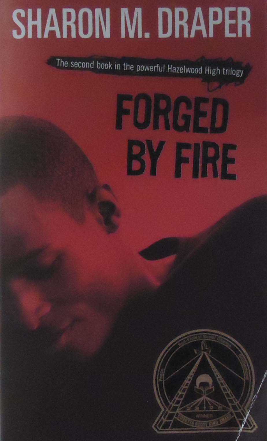 Amazon.com: Forged by Fire (9780689818516): Sharon M. Draper: Books