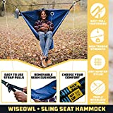 Wise Owl Outfitters Hammock Camping Double & Single
