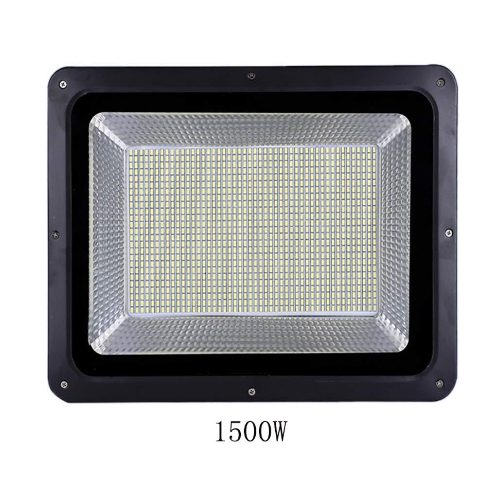 online economico Proiettore a LED, Luci di sicurezza Lampada Lampada Lampada da giardino ad alta potenza Luce da esterno Lampada da lavoro Super Bright da esterno (dimensioni   1500W)  miglior prezzo