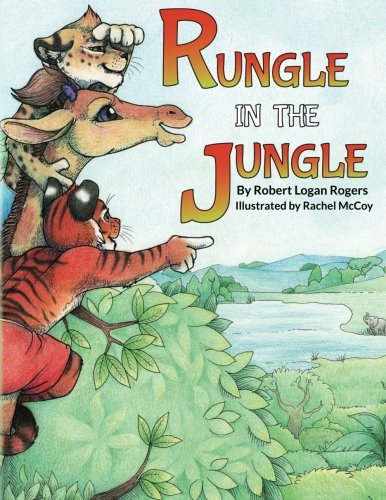 RUNGLE IN THE JUNGLE
