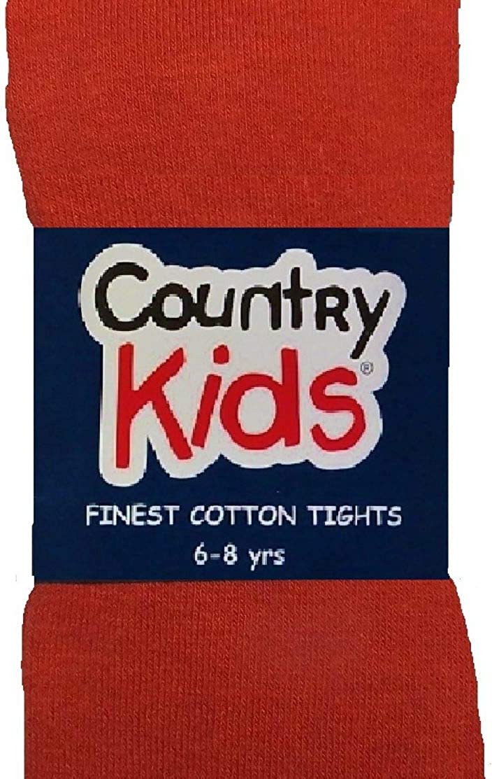 Country Kids Girls Luxury Cotton Tight 50