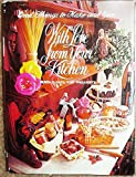 img - for With love from your kitchen book / textbook / text book