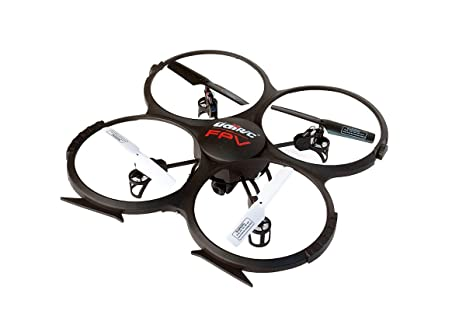 Amazon Com Udiu818fpv Quadcopter Drone With First Person View