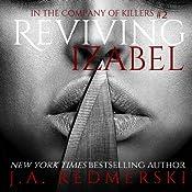 Reviving Izabel: In the Company of Killers, Book 2 | J.A. Redmerski