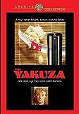 The Yakuza [DVD]
