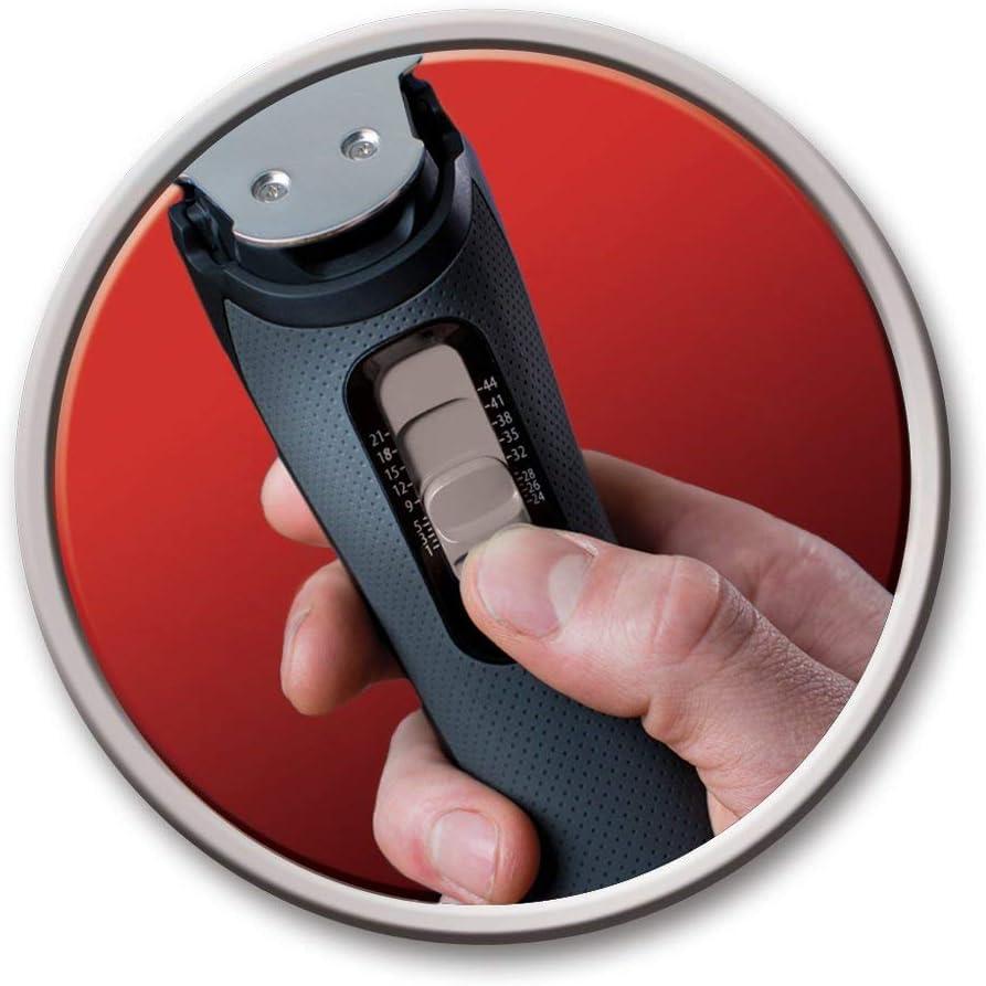 Remington Pro Power Precision Steel HC7110 - Máquina de Cortar ...