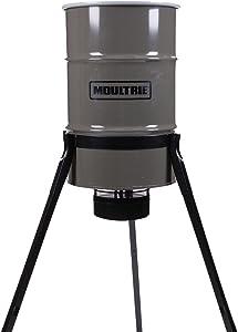 Moultrie 55 Gallon PRO Magnum Tripod, (Model: MFG-13098)