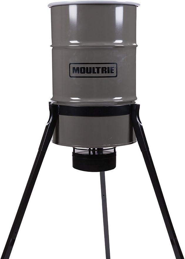 Moultrie Internal Funnel for Deer Feeders 30 gallon