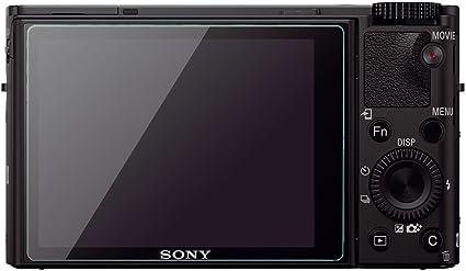 Phone Star Panzerglasfolie Passend Für Sony Cyber Shot Computer Zubehör