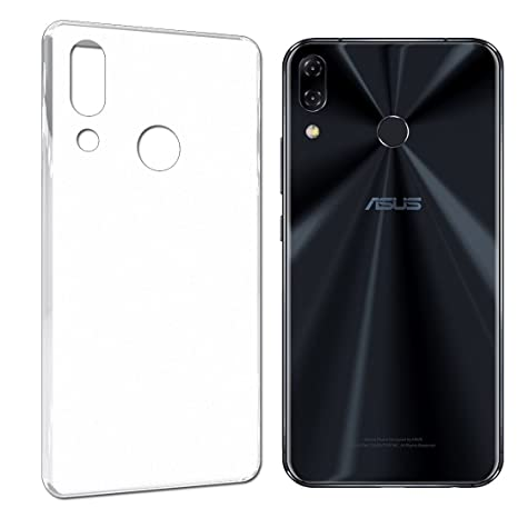 Amazon.com: everstars para Asus Zenfone 5Z funda [Material ...