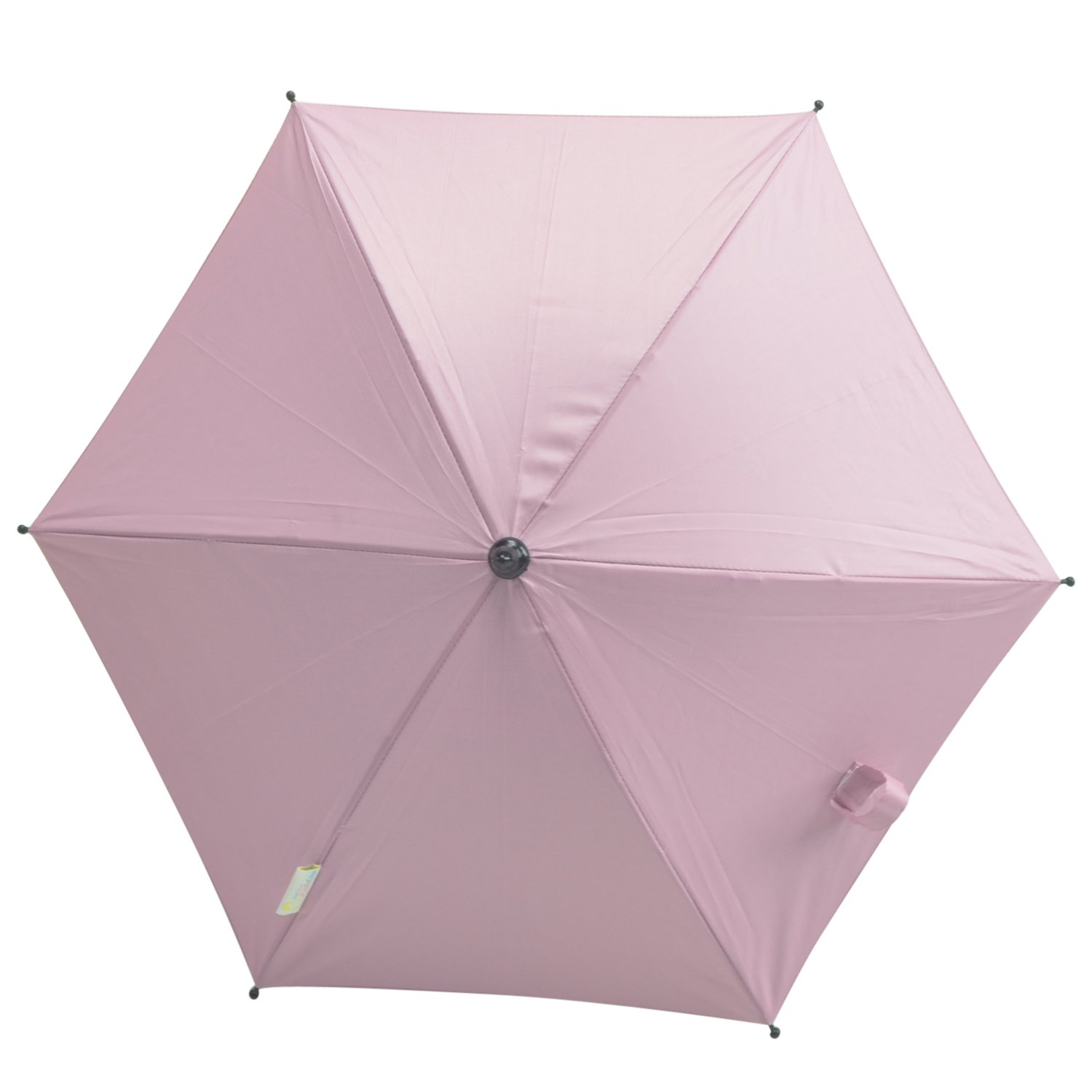 For-your-Little-One parasol Compatible con Bebecar IP Op ciudad luz rosa