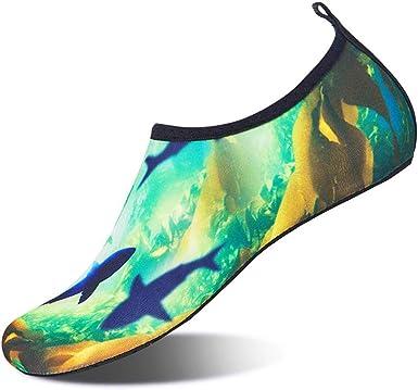 Water Shoes for Women Wide Width, Swim