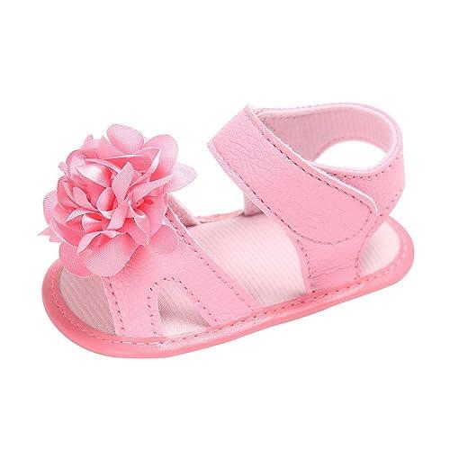 Sandalias Nina Verano Switchali Recién Nacido Casual Zapatos Bebe ...