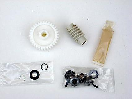 Chamberlain 41a2817 Garage Door Opener Drive And Worm Gear Kit