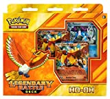 Pokemon TCG: Legendary Battle Decks, Ho-Oh