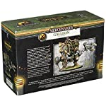 Privateer Press - Warmachine - Mercenary: Galleon Colossal Model Kit 7