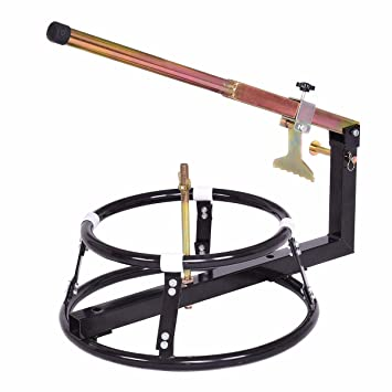 Goplus Bike Tire Changer Change Tyre Wheel For 16quot Rims Or Larger Bicycle Motorcycle Portable