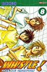 Whistle!, Tome8