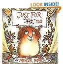 Just for You (Mercer Mayer's Little Critter (Pb))
