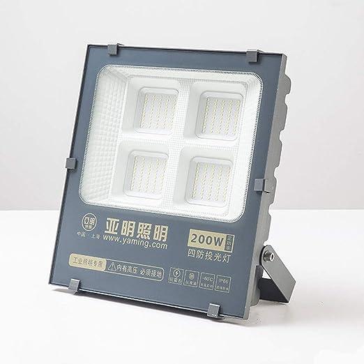 KY Proyector Luz de Sensor de Movimiento Super Brillante 50W ...